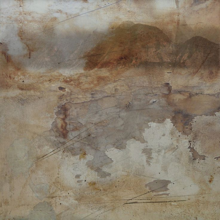 troyruffels | Embedded Archeology: natural history in a watersong, 2013