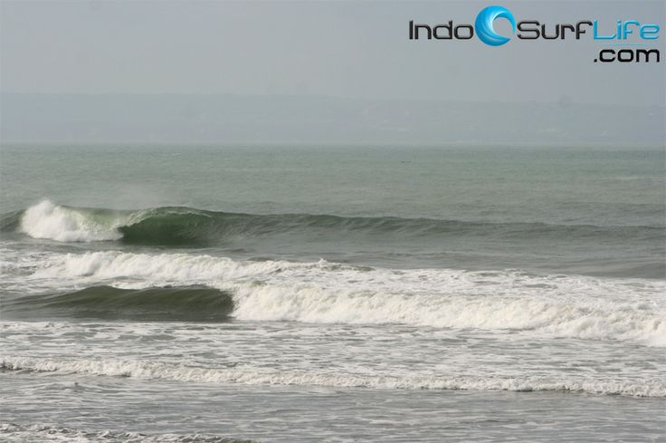 (24/01) Bali surf report has been updated. Waves still bumpy and fat at several spot. Check the reports + photos at http://indosurflife.com/