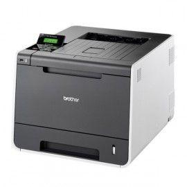 Imprimante Laser Couleur Brother HL-4570CDW Recto-Verso Réseau USB + Toner