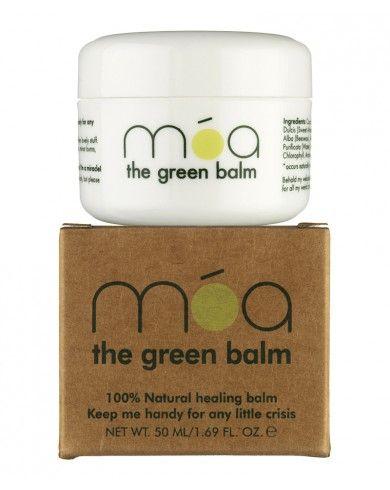 Móa The Green Balm