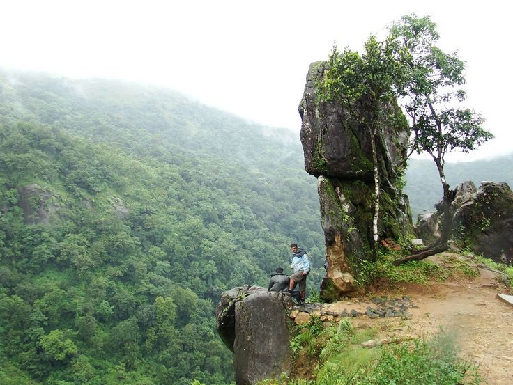 15 Best Trekking Trails in Karnataka