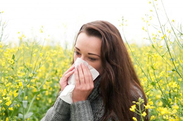 What's Triggering My Sinus Allergies? Are your allergies acting up and you ain't got a clue why? See why.