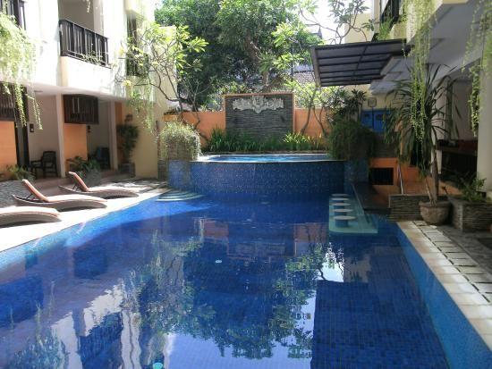 Losari Hotel & Villas