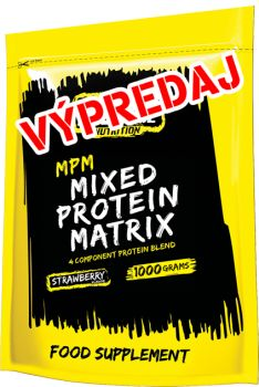 MPM Mixed Protein Matrix 1000 g