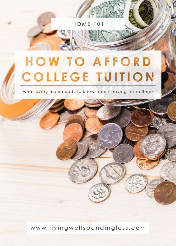 What Every Mom Needs to Know about Paying for College | Budgeting 101 | Home 101 | Kids & School | Money Saving Tips | Parenting | Saving & Investing   via @lwsl