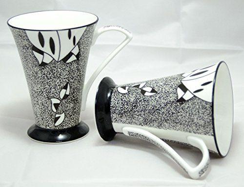 15 best art deco mugs images on pinterest