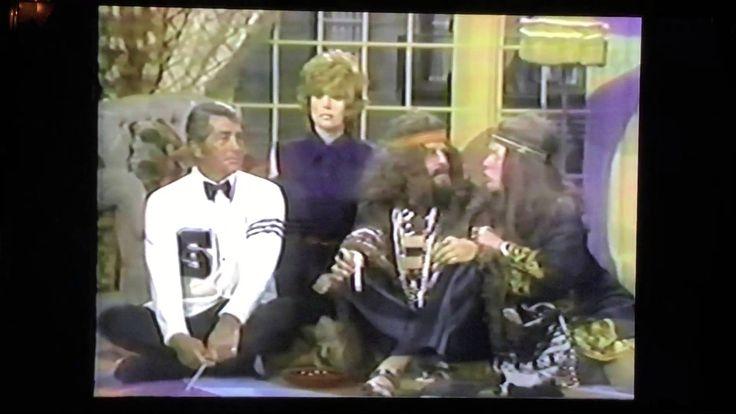 "pictures of dean martin and jill st john | Paul Lynde - Jill St. John - Kathleen Freeman ""The Dean Martin Show ..."