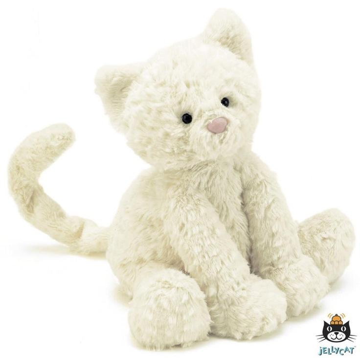 Knuffel Fuddlewuddle Kitty - JellyCat