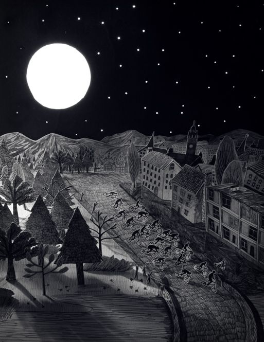 Paper illustration by Liam Stevens