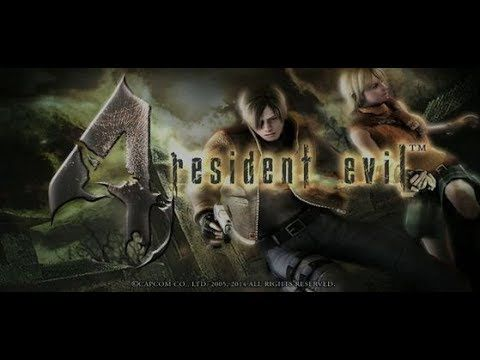 Let's Play Resident Evil 4! HD! Episode 8: Dueling the Big Cheese!! Side A!