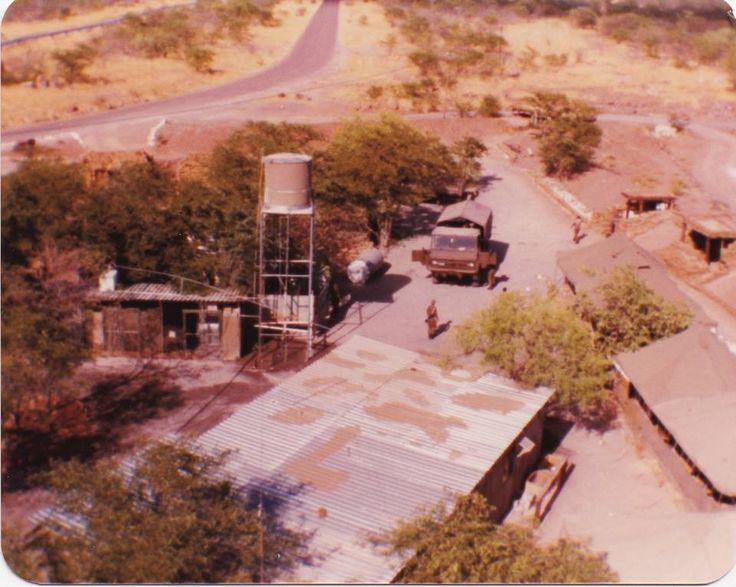 SWAWEK base 1982