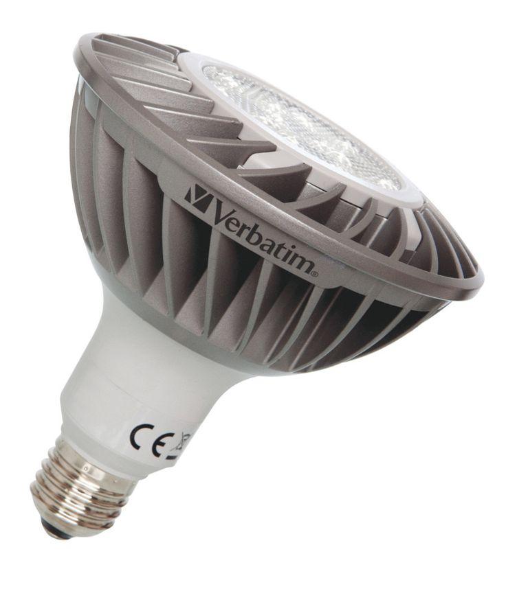 Verbatim PAR38 LED 19W Outdoor