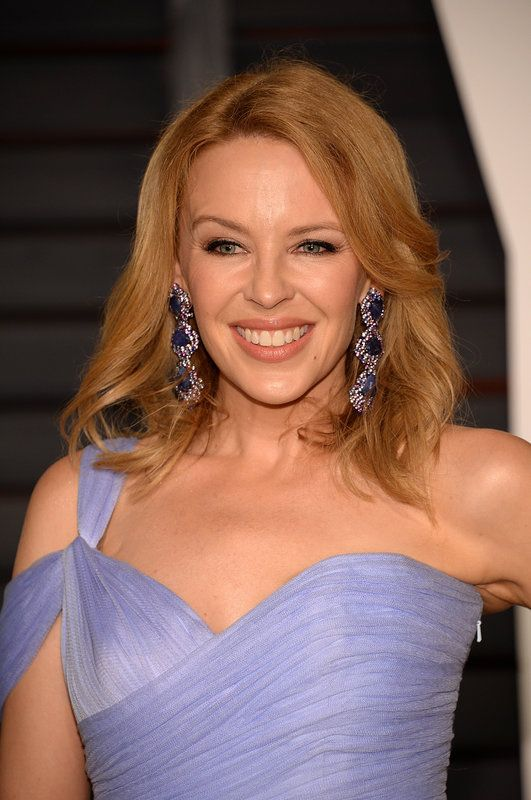 "(PHOTO: Evan Agostini/Invision/AP)  10 Famous Women Get Real About Breast Cancer:  Kylie Minogue Kylie Minogue was diagnosed with breast cancer in 2005, but she refuses to let the disease define her. ""Having had cancer, one important thing to know is you're still the same person at the end. You're stripped down to near zero,"" she told Good Housekeeping back in 2014. ""But most people come out the other end feeling more like themselves than ever before."""