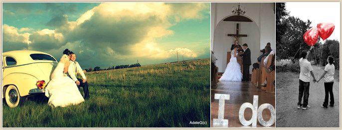 AdeleG photography - Mpumalanga, South Africa Wedding Photographers