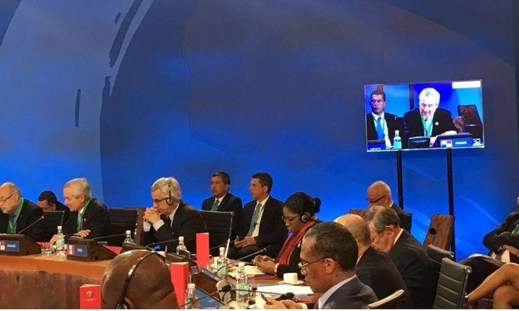 #panama Panamá participa en reunión de ministros de relaciones exteriores ... - Metro Libre (blog) #orbispanama