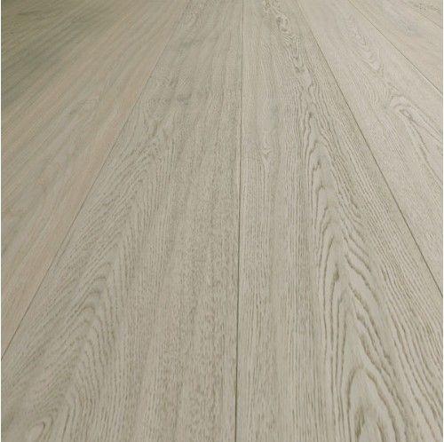 Wire Brushed Villa Caprisi Abruzzo White Oak - White Oak - Hardwood Flooring - ENGINEERED FLOORING