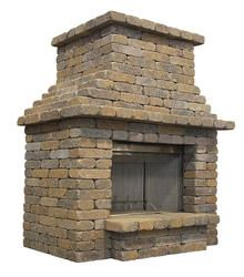 Pin By Kerry Wolf Velliquette On Outdoor Ideas Fireplace Porch Pin