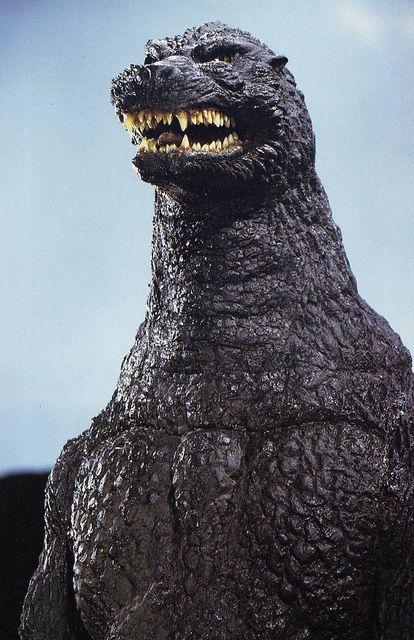 Godzilla 1991