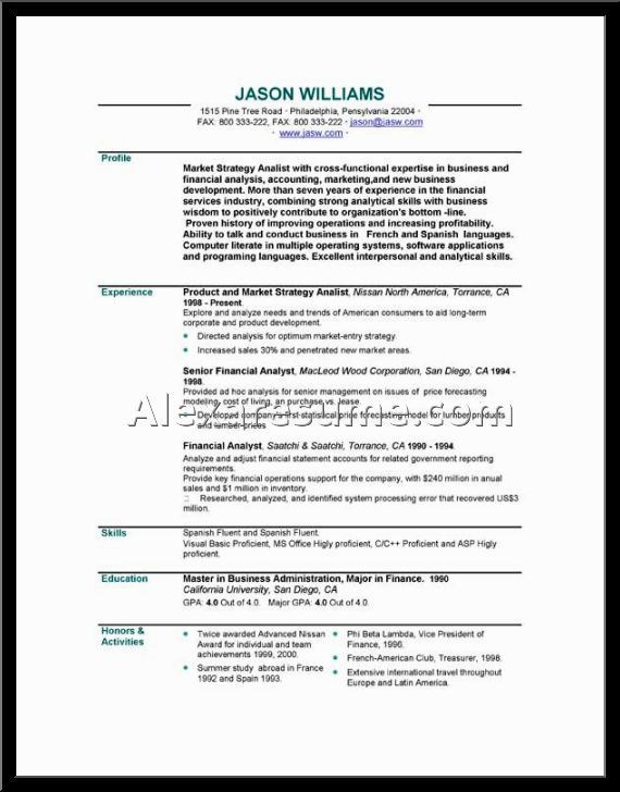 Best 25+ Good resume objectives ideas on Pinterest Career - objective statement for finance resume