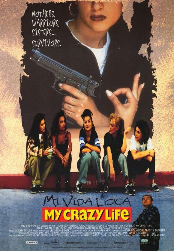 11 Hilarious Reaction GIFs from 'Mi Vida Loca'