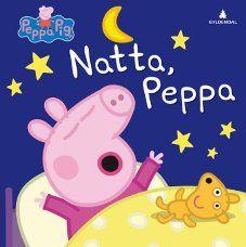 Image for Natta, Peppa from Norli