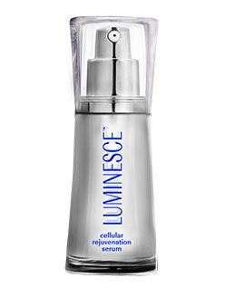 Order from my website http://beautyinskin.jeunesseglobal.com. This luminesce cellular rejuvenation serum helps with dark circles under eyes, stretch marks, acne, wrinkles, etc.