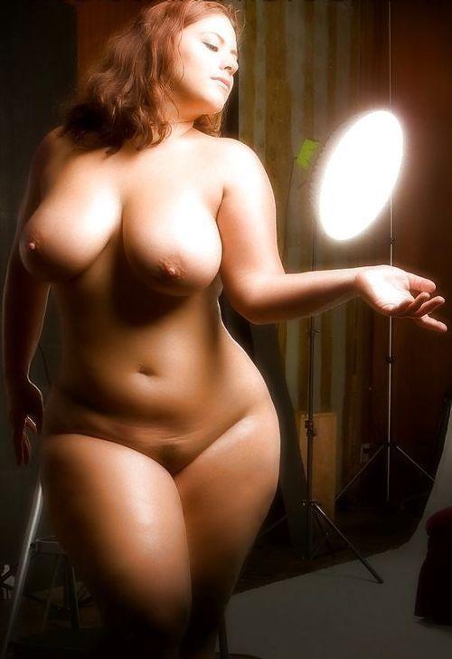 Эро фото женщины в теле