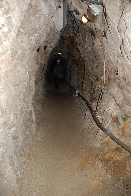 Parco Archeominerario di san Silvestro - Miniera del Temperino - Campiglia Marittima by spalluzza, via Flickr #InvasioniDigitali il 26 aprile alle 11:00  Invasore: Parchivalcornia #invasionidigitali