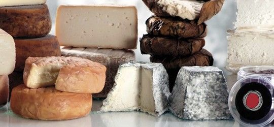 Журнал для тех, кто делает сыр