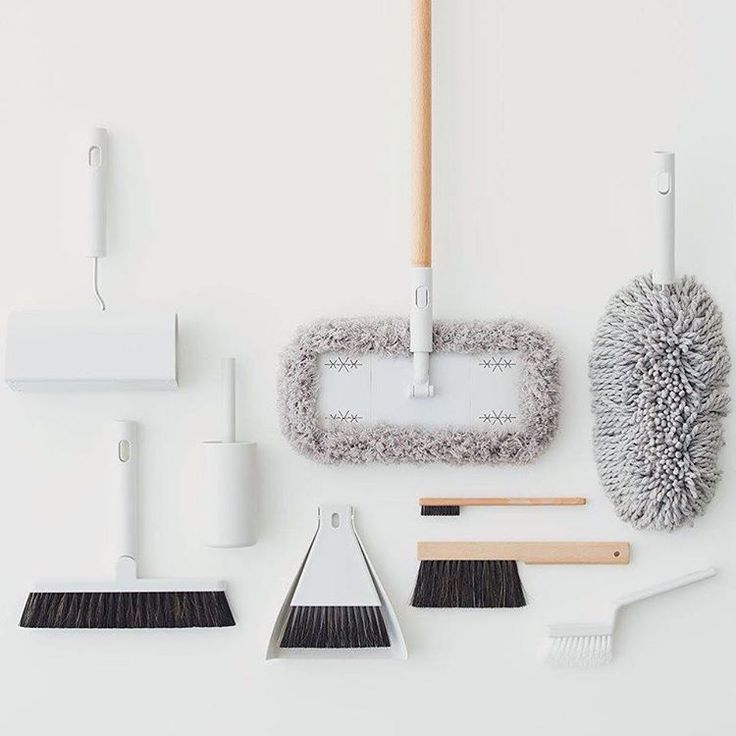 """1,044 Likes, 7 Comments - MUJI USA (@mujiusa) on Instagram: """"Our cleaning system is designed to be as compact as possible so that it doesn't take up space, but…"""""""