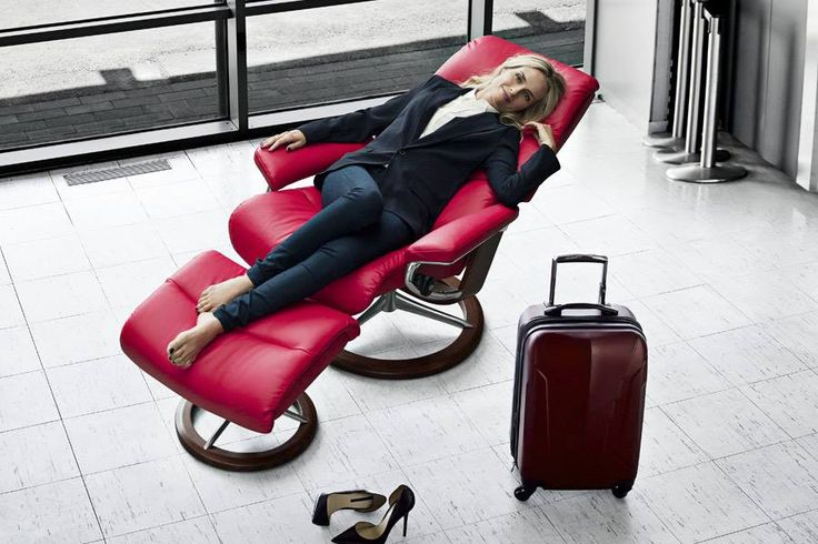 Designer Armchairs | Stressless View | Easy chairs ...