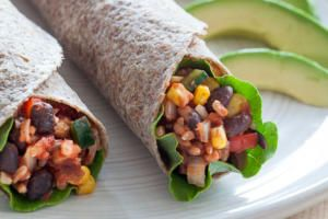 This recipe comes to us courtesy of Rip Esselstyn and his book The Engine 2 Diet.