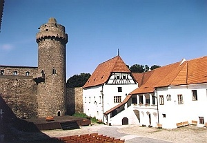 Strakonice, Tsjechie