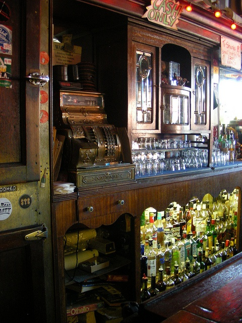 The Western Bar, Point Reyes Station