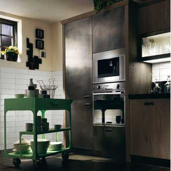 18 best Cucine images on Pinterest | Kitchen ideas, Beautiful ...