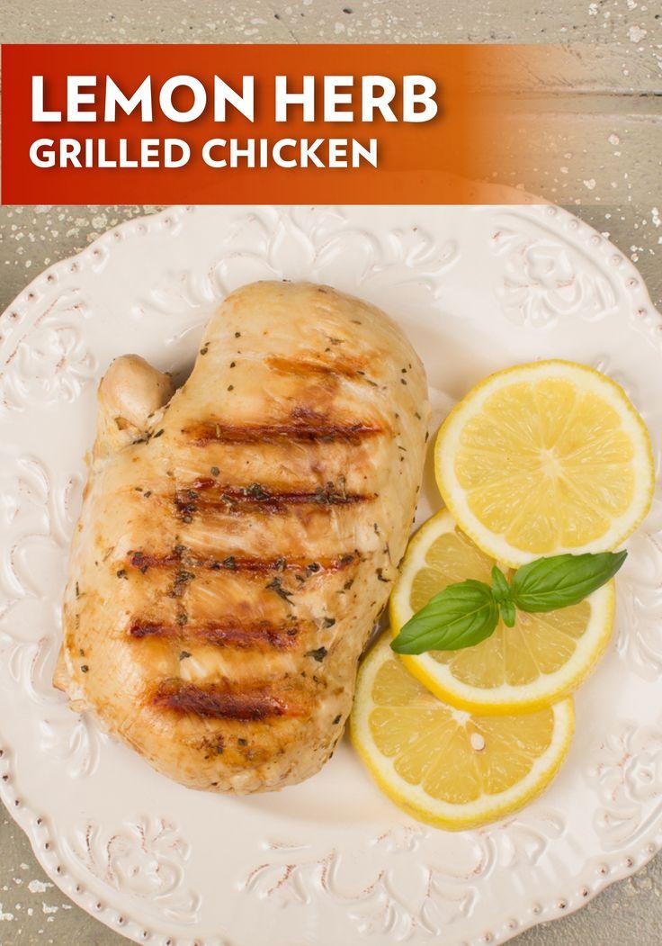 ... Chicken on Pinterest | Chicken piccata, Tetrazzini and Chicken breasts