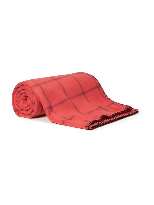 Patterned Performance Fleece Blankets Product Image