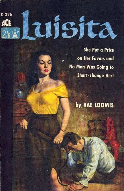 Book Cover Art Search : Pulp international eight vintage covers with