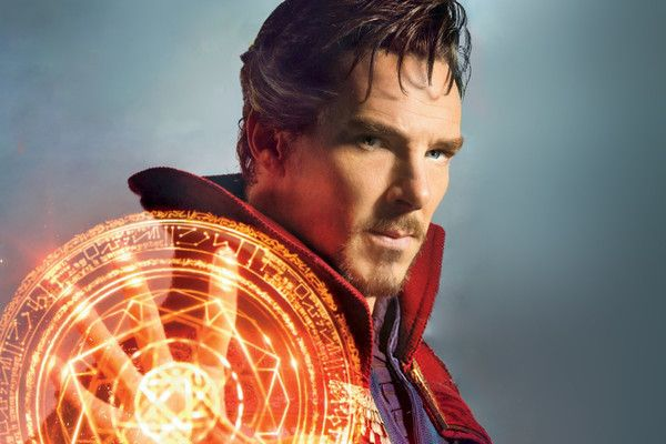 Which 'Doctor Strange' Character Are You? - It's like the Eye of Agamotto except it's a personality quiz! - Quiz