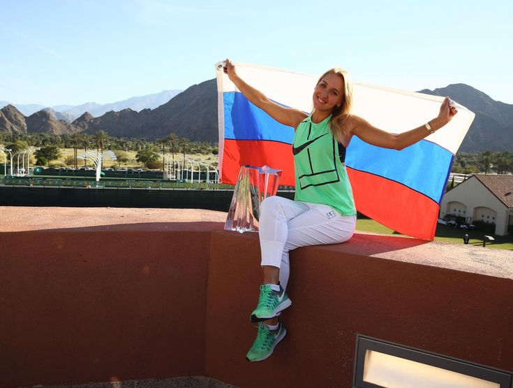 Stats Corner: 10 things to know as Indian Wells kicks off | WTA Tennis