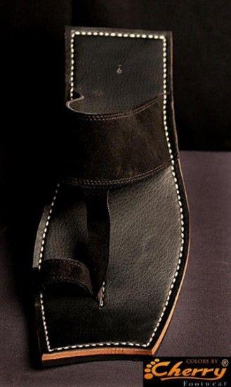 Colors By Cherry Footwear Men Eid-ul-Azha Sandals, Shoes Collection 2014-2015 (4)