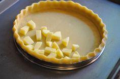 Pate Brisse (Pie Crust) with Chef B   Food Gypsy