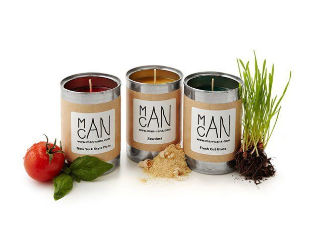 Manly Christmas Gifts Christmas gift ideas, Christmas and Candles