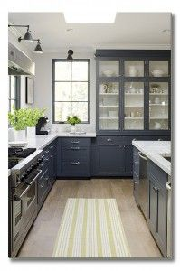 dark cabinets navy and white-web