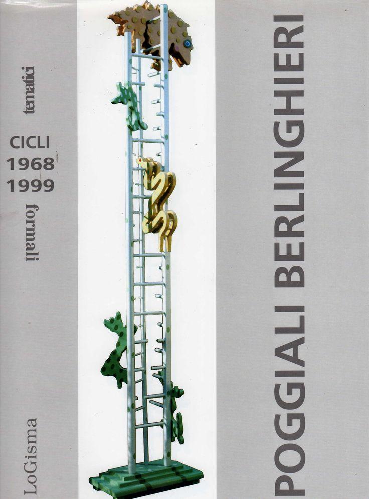 """Cicli tematici e formali 1968 -1999""  N.Micieli, G.Lazzeri, O.Cavalzani, A.Paolucci - Firenze, LoGisma, 1999; 130 p.,105 riproduzioni a colori, 99 in b/n, cm 30x23. Traduzioni Inglese."