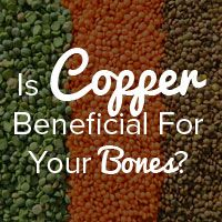 Beyond Calcium: The Save Our Bones Program Recognizes Nutrient Synergy  You might be surprised to see a post on copper on an osteoporosis site. After all, isn't calcium the mineral you need for stronger bones? While calcium is very important, it does not work in isolation.