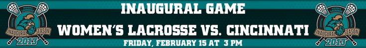 Coastal Carolina Official Athletic Site - Women's Lacrosse