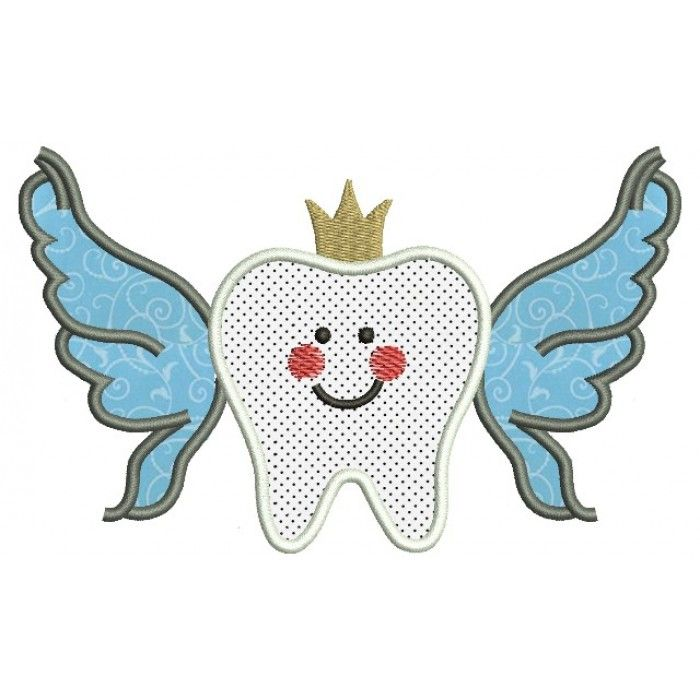 Tooth Fairy Crown Ideas