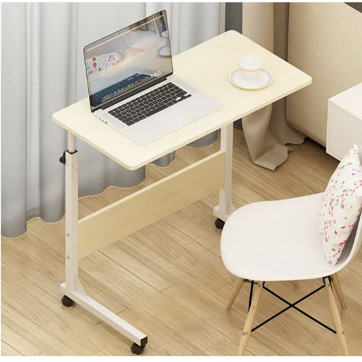 25 best ideas about laptop desk on desks for small spaces small bedroom office and