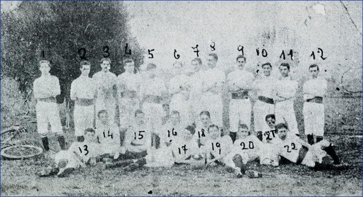 Independiente Medellin 1913    Historia del futbol
